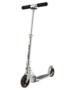 """Scooter / Roller """"Speed+"""" Pure Silver"""
