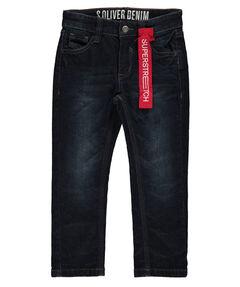 Jungen Kleinkind Jeans Regular Fit
