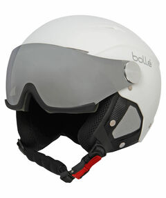 "Skihelm ""Backline Visor"""