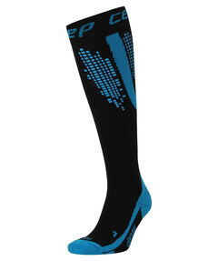 "Herren Laufsocken ""Nighttech Compression Socks"""