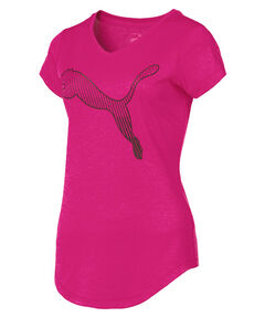 "Damen T-Shirt ""Heather Cat Tee"""