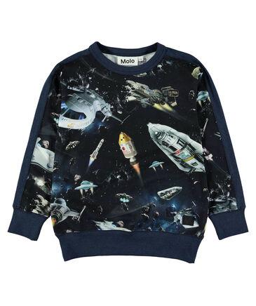 "Molo - Jungen Sweatshirt ""Reno"""