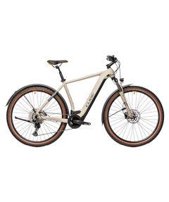 "E-Bike Trekkingbike ""Cross Hybrid pro 625 Allroad"" - Diamantrahmen -  Bosch Drive Unit Performance CX Generation 4 (85Nm) Cruise (250Watt)"