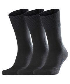"""Herren Socken """"RunBundle"""" Dreierpack"""