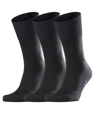 """Falke - Herren Socken """"RunBundle"""" Dreierpack"""