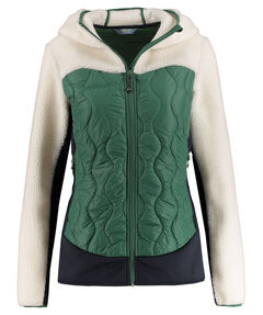 "Damen Fleecejacke ""Frasertown"""