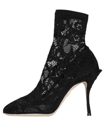 "Dolce & Gabbana - Damen Stiefeletten ""Short Boots"""