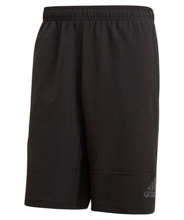 "adidas Performance - Herren Trainingsshorts ""4K Tech Elevated Woven Shorts"""