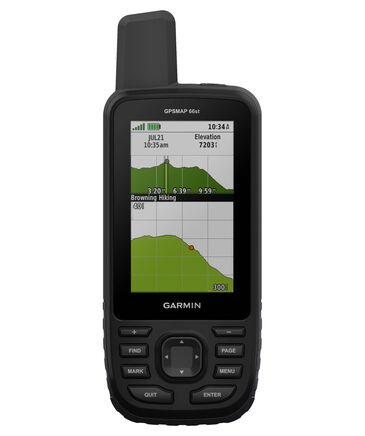 "Garmin - GPS-Gerät ""GPSMap 66st"""