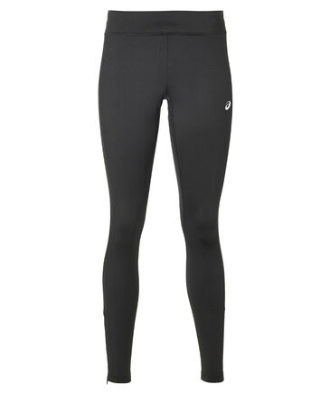 "Asics - Damen Lauftights ""Silver Wintertight"""
