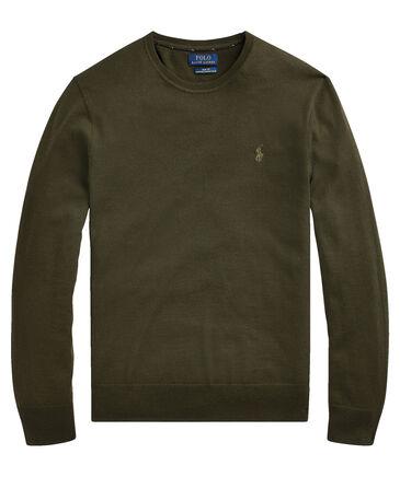 Polo Ralph Lauren - Herren Pullover Slim Fit