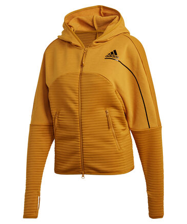 "adidas Performance - Damen Trainingsjacke ""Z.N.E Atheltics Hoodoie COLD.RDY"""