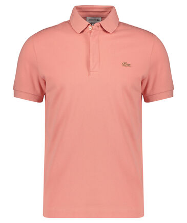 "Lacoste - Herren Poloshirt ""Paris"" Regular Fit Kurzarm"