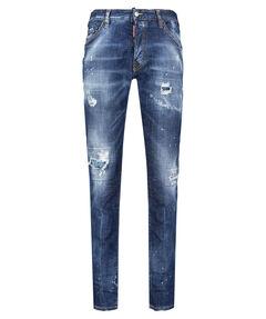 "Herren Jeans ""Cool Guy Blue Denim"" Skinny Fit"