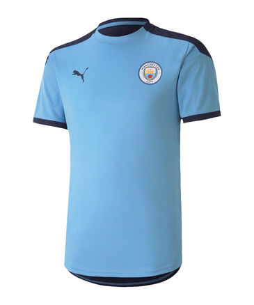 "Puma - Herren Fußballtrikot ""Manchester City"""