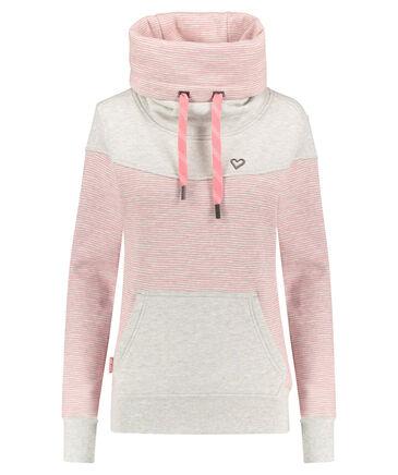"Alife and Kickin® - Damen Sweatshirt ""Sunshine"""