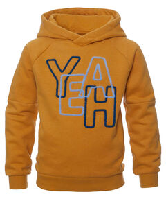 Jungen Sweatshirt mit Kapuze