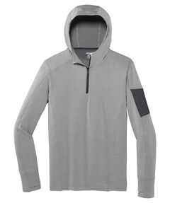 "Herren Laufshirt ""Notch Thermal Hoodie"""