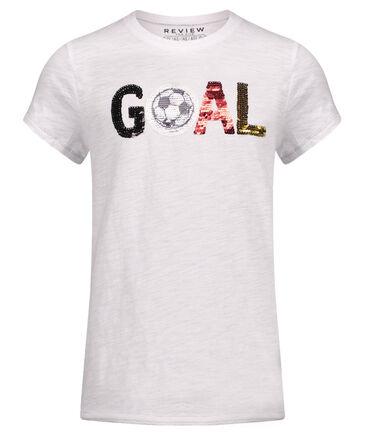 Review - Mädchen T-Shirt