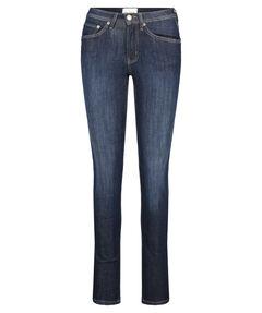 Damen Outdoor-Jeans Slim Straight Fit