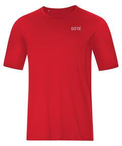 "Herren Laufshirt ""R3 Shirt"" Kurzarm"