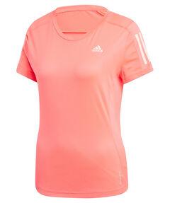 """Damen Laufshirt """"Own The Run"""""""