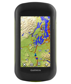 "GPS-Gerät ""Montana 610 + Topo Deutschland V8"""