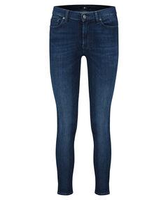 "Damen Jeans ""HW Skinny Crop Slim Illusion"" Skinny Fit"