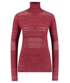 "Damen Pullover ""Sleek Sophistication"""