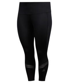 """Damen Tights """"How We Do"""" - Plussize"""