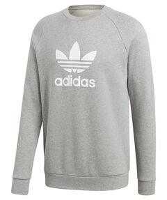 """Herren Sweatshirt """"Trefoil Warm-Up"""""""