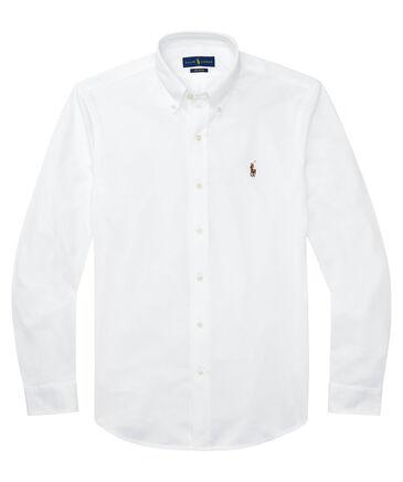 Polo Ralph Lauren - Herren Hemd Langarm