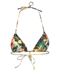 "Damen Bikini Oberteil ""Tribal Earth"""