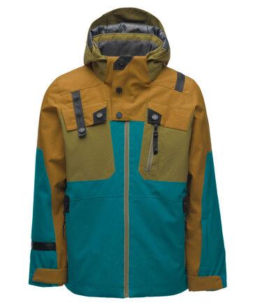 "Spyder - Jungen Skijacke ""Tordrillo Jacket"""