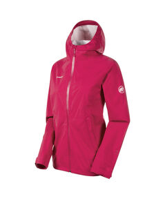"Damen Jacke ""Albula HS Hooded"""