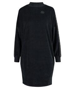 Damen Sweatkleid Oversize Fit