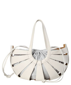 "Damen Henkeltasche ""The Shell"""