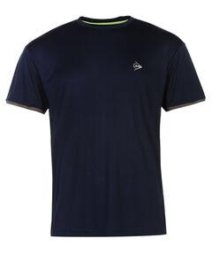 """Herren Tennisshirt """"Clubline Crew Tee"""""""