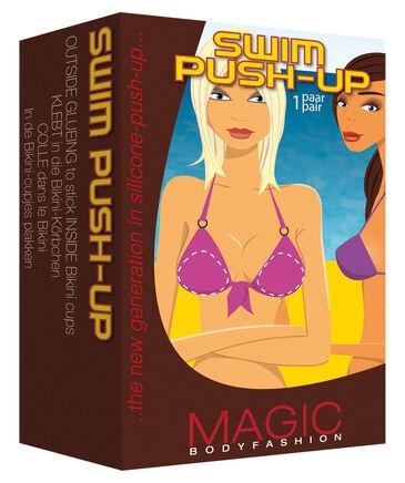 "Magic Bodyfashion - Damen Silikon Einlagen ""Swim Push-Up"""