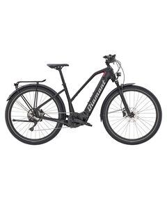 "E-Bike ""Zouma Deluxe+ GOR"" Trapezrahmen Bosch Performance CX 625 Wh"