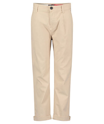 Tommy Hilfiger - Jungen Chinohose Straight Fit