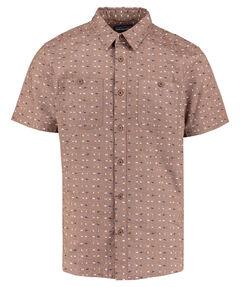 "Herren Outdoorhemd ""Back Step Shirt"""