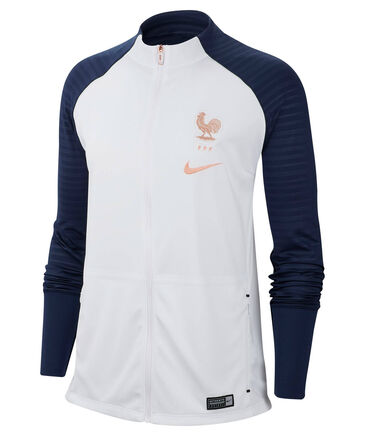 "Nike - Damen Fußballjacke ""FFF Squad"""