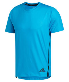 "Herren Fitness-Shirt ""Freelift Primeblue"" Kurzarm"