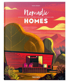 "Buch ""Nomadic Homes. Architecture on the move"""