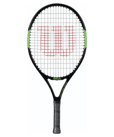 """Wilson - Kinder Tennisschläger """"Blade Team 23"""" - besaitet - 16x17"""