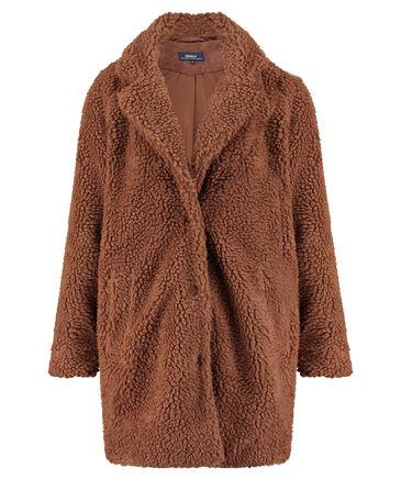 "Only - Damen Jacke ""onlAurelia Sherpa Coat"""