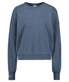 "Damen Sweatshirt ""Oversize Coverup"""