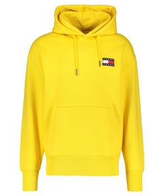 """Herren Sweatshirt """"Tommy Badge Hoodie"""""""