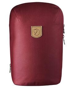 "Tages- und Wanderrucksack ""Kiruna Backpack Small"" redwood"